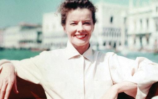Katharine Hepburn och hennes bästa filmer