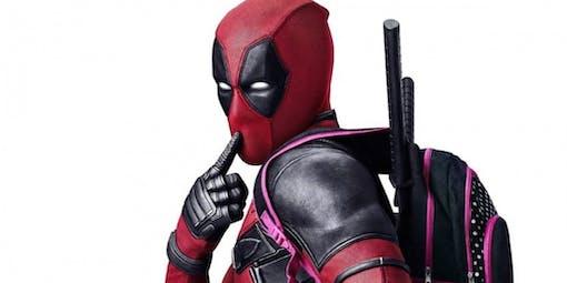 Ryan Reynolds teasar Deadpool-fans på twitter