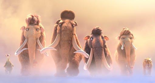 Ice Age: Scratattack