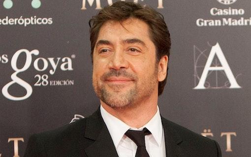 Javier Bardem som erövraren Cortes i ny miniserie