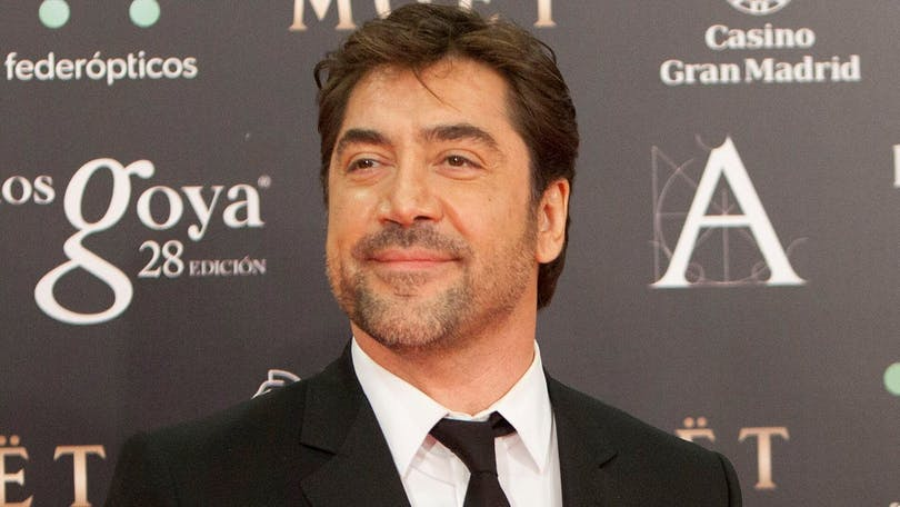 "Javier Bardem som har huvudrollen i ""Thy Kingdom Come"" - spinoffen till Terrence Malicks ""To The Wonder"""