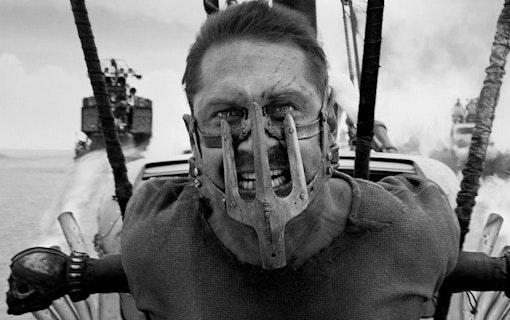 Snart kan du se Mad Max: Fury Road i svartvitt