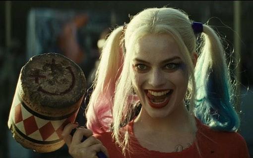 Harley Quinn-film har hittat sin regissör