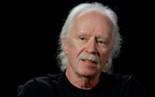 "John Carpenter gillar inte ""The Walking Dead"""