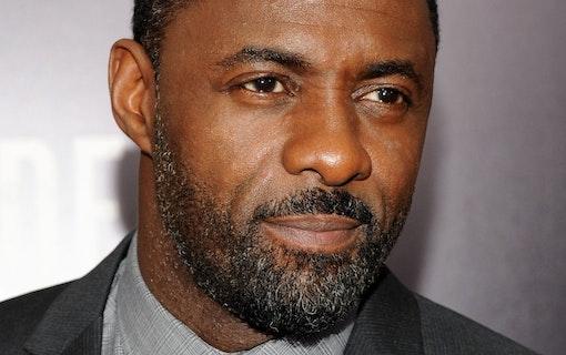 Idris Elba som DJ i ny Netflix-serie