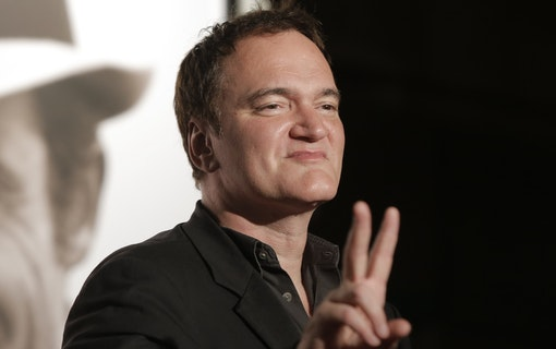 Quentin Tarantino gör film om seriemördaren Charles Manson