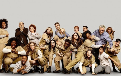Orange is the New Black Säsong 5 - Detta vet vi