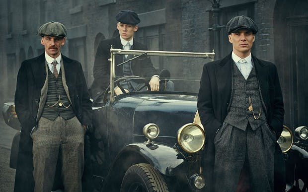 Foto: Endemol UK