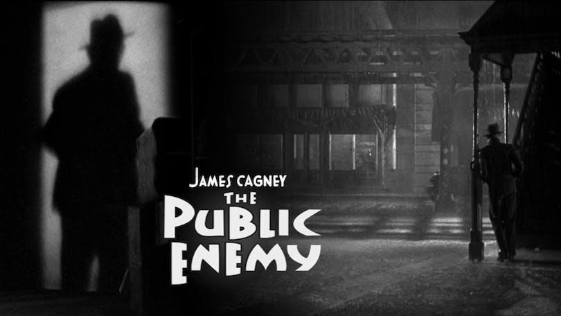 Poster för Public Enemy - Samhällets fiende nr 1