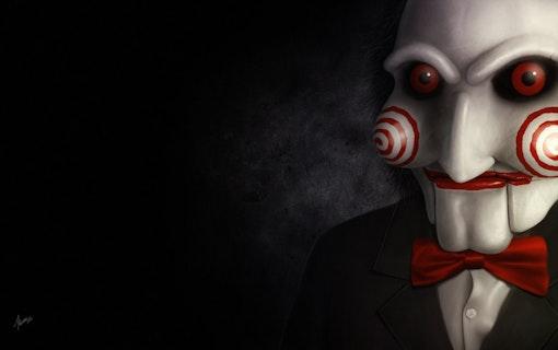"""Nya Saw-filmen """"Jigsaw"""" släpper poster"""