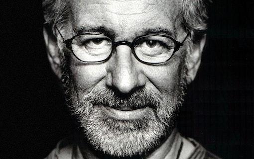 Spielberg gör skräckserien du bara kan se på natten