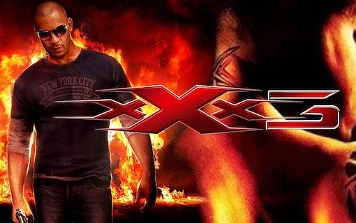 xXx 4 går framåt