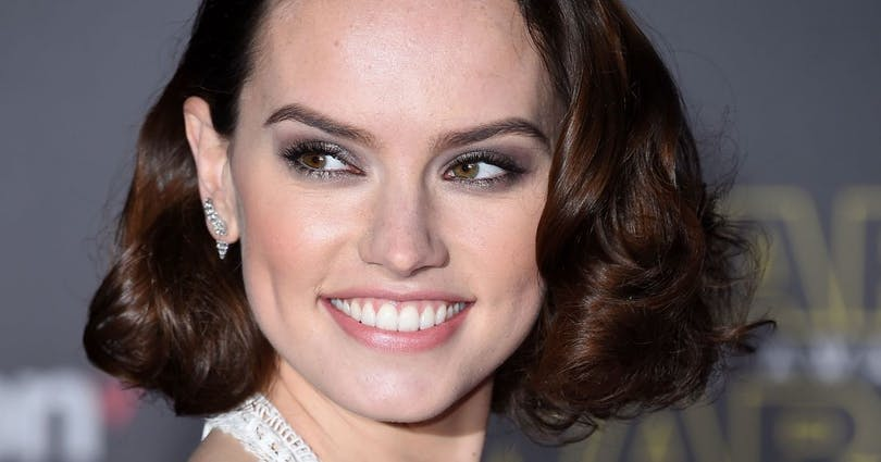 Actress-Daisy-Ridley