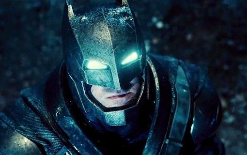 Dessa 3 punkter ska rädda DC:s Filmuniversum!