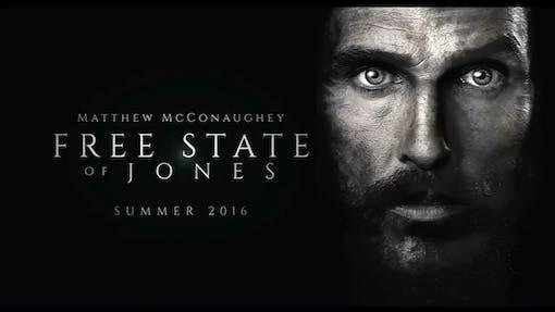 Filmen Free State of Jones