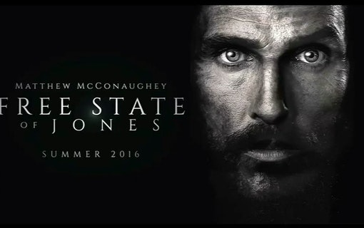 Filmen Free State of Jones
