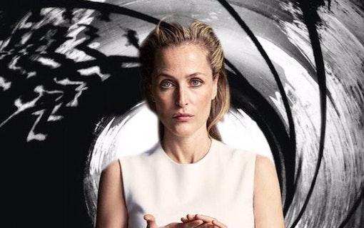 Charlotte Brange efterlyser fler Power Girls i filmvärlden