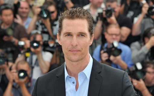 Matthew McConaughey – varför han tackade nej till Guardians 2