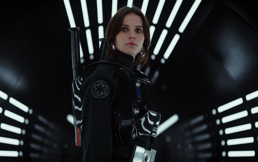 EXTRA: Ny Star Wars serie på väg till Disney+