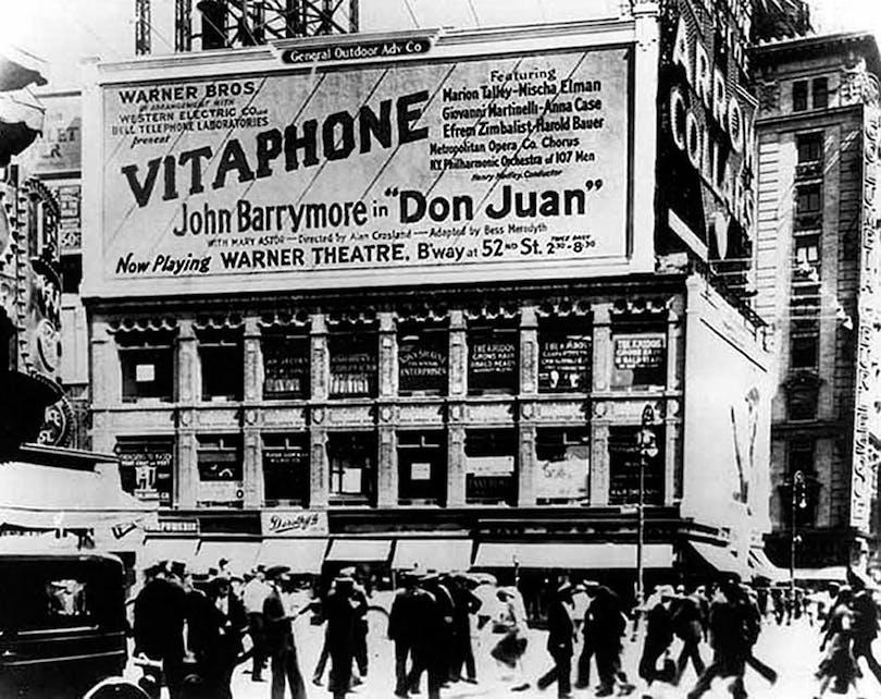 don juan 1926