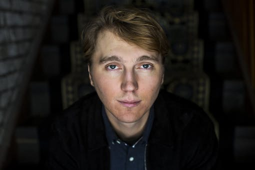 Paul Dano klar som The Riddler i nya Batman