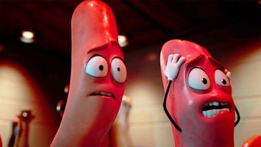 Film Sausage Party