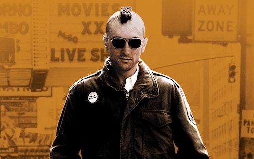 Martin Scorsese – 7 favoritfilmer