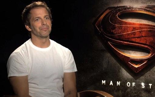 Joss Whedon ersätter Zack Snyder som regissör till Justice League