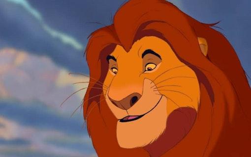 EXTRA: Remake av Lejonkungen officiellt på väg!