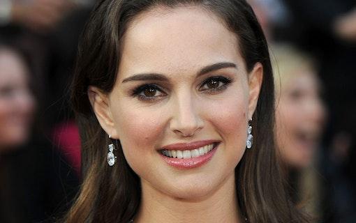 Natalie Portman berättar om sin hittills mest riskabla roll