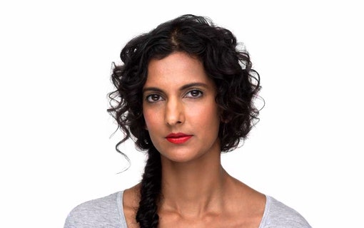 Poorna Jagannathan about The Night Of & breaking the silence regarding sexual abuse