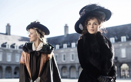 Filmen Love & Friendship