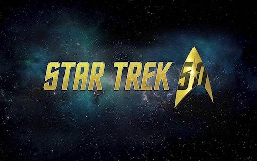 Star Trek 50 år – För en icke invigd