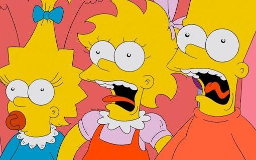 Simpsons återupplivar karaktär - efter 20 år