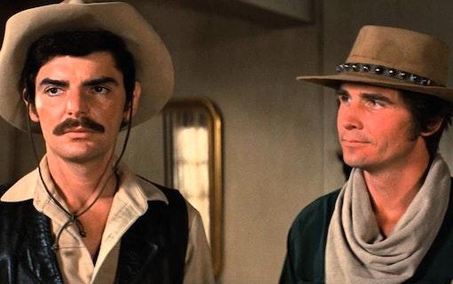 Westworld filmen