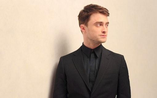 Daniel Radcliffe vill regissera
