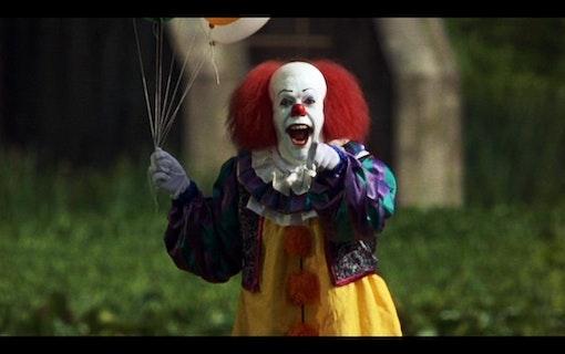 Filmerna som skrämde mig som barn