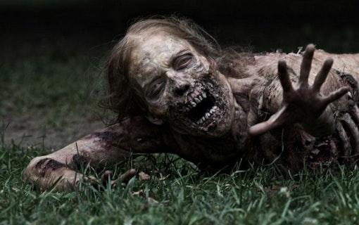 Zombiens utveckling genom åren