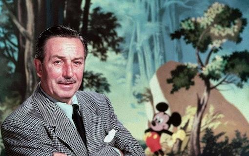Del 13: Walt Disney - Disneys tidiga framväxt