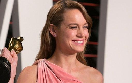 Sex fakta du inte visste om Brie Larson