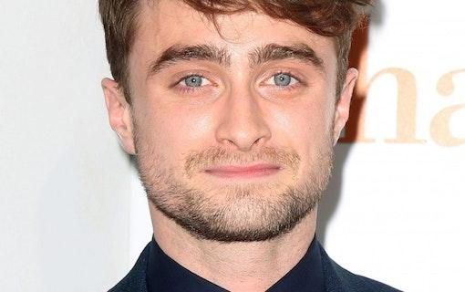 Svensk regissör gör film med Daniel Radcliffe