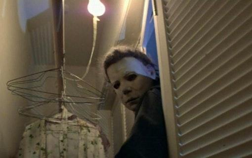 Halloween-skådisen återvänder till uppföljaren!