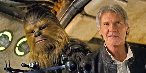 Solo behöver hjälp – Är du nästa rymdsmugglare?