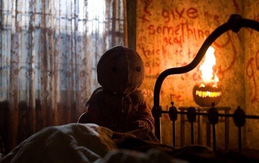 Sju filmer för den som vill hitta rätt Halloween-känsla