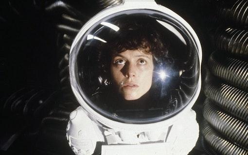 TÄVLING: Vinn skräckklassikern Alien på Blu-ray och UHD