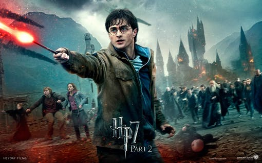 QUIZ: Vad vet du om Harry Potter?
