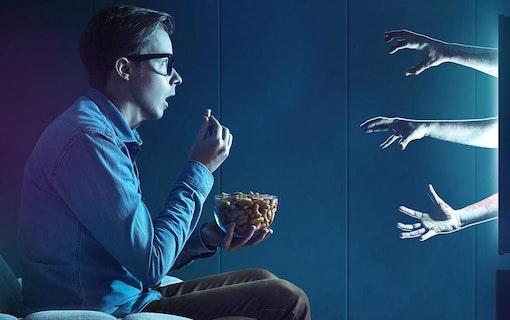 Låt skräckfilmen beröra din verklighet