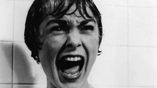IMDb:s topp 25 lista på skräckfilmer