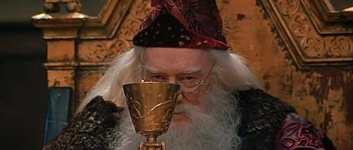 De vuxna häxorna och trollkarlarna innan Harry Potter