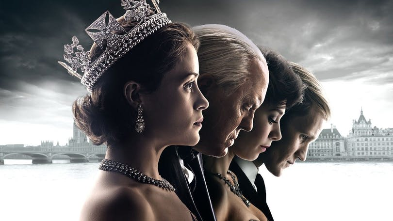 recension the crown